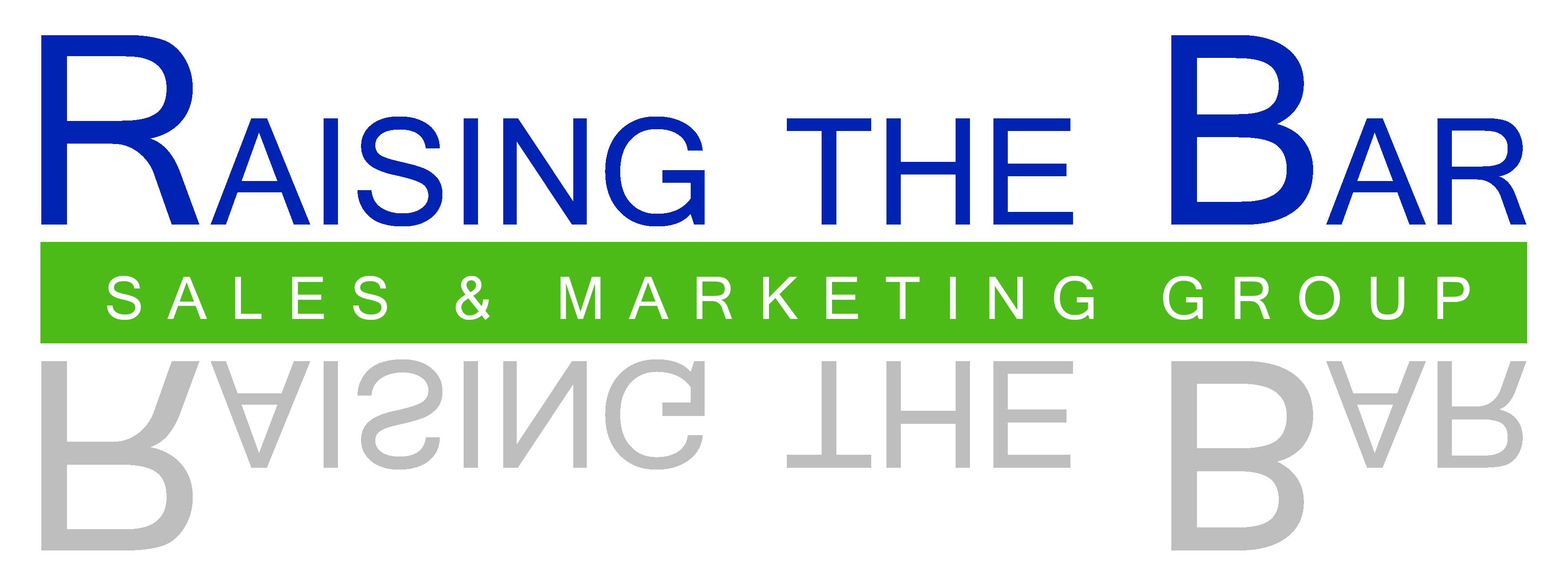 Raising the Bar Marketing